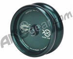 Custom Products AXL Aluminum Yo-Yo - Green