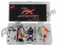 Dangerous Power FX Parts Kit