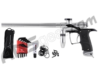 Dangerous Power G5 Paintball Gun - Silver/Black