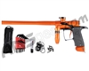 Dangerous Power G5 Paintball Gun - Sunburst Orange