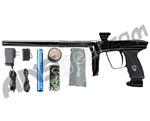 DLX Luxe 2.0 Paintball Gun - Black/Dust Black