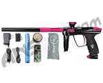 DLX Luxe 2.0 Paintball Gun - Black/Dust Pink