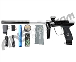 DLX Luxe 2.0 Paintball Gun - Black/Dust White