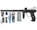 DLX Luxe 2.0 Paintball Gun - Dust Black/Black
