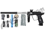 DLX Luxe 2.0 Paintball Gun - Dust Black/Dust White