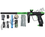 DLX Luxe 2.0 Paintball Gun - Dust Black/Slime Green