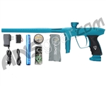 DLX Luxe 2.0 Paintball Gun - Dust Teal/Dust Teal