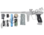 DLX Luxe 2.0 Paintball Gun - Dust White/Dust White