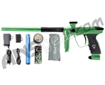 DLX Luxe 2.0 Paintball Gun - Slime Green/Dust Black
