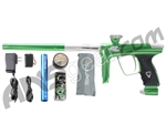 DLX Luxe 2.0 Paintball Gun - Slime Green/Dust White