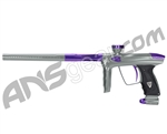DLX Luxe 2.0 Paintball Gun - Titanium/Purple