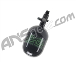 Draxxus 48/4500 Compressed Air Paintball Tank
