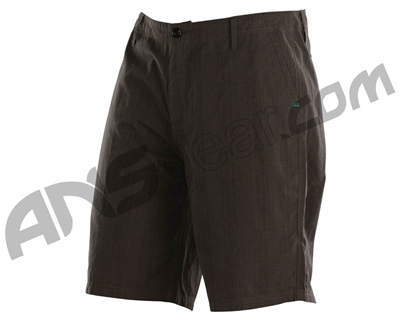 2011 Dye Baseline Shorts - Brown/Black