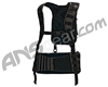 2011 Dye Tactical Assault Paintball Vest - Black