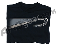 2011 Dye Laborer T-Shirt - Black