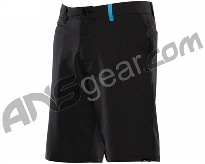 2012 Dye Accent Shorts - Grey/Teal