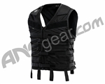2013 Dye Tactical Paintball Vest - Black