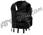 2013 Dye Tactical GTG Paintball Vest - Black