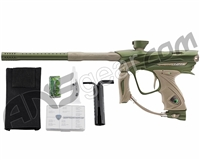 Dye DM13 Paintball Gun - Olive/Tan