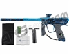 Dye DM13 Paintball Gun - PGA Cubix Cyan