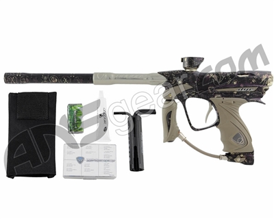 Dye DM13 Paintball Gun - PGA Dye 1%