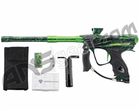Dye DM13 Paintball Gun - PGA Dyetree Lime