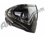 Dye I4 Airsoft Mask - Grey Tiger