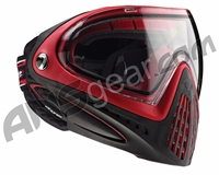 Dye I4 Airsoft Mask - Red