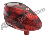 Dye Rotor Loader - Liquid Red