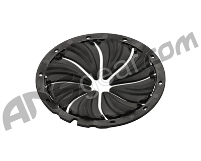 Dye Rotor Quick Feed 6.0 - Black/Black