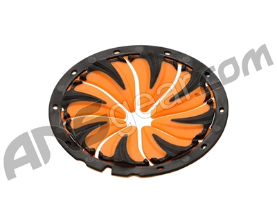 Dye Rotor Speed Feed 6.0 - Black/Orange