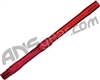 Dye Ultralite Paintball Barrel - Dust Red