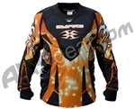 2011 Empire Contact LTD ZE Paintball Jersey - Spark