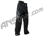 2011 Empire Contact LTD ZE Paintball Pants - Black Tech