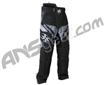2011 Empire Contact ZE Paintball Pants - Black