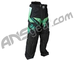 2011 Empire Contact ZE Paintball Pants - Green