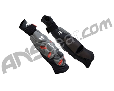 2011 Empire Grind Elbow Pads ZE - Black