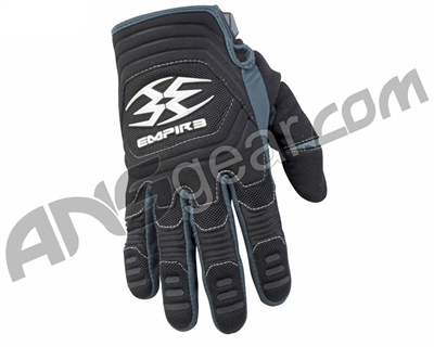 2012 Empire Contact Gloves TW - Black