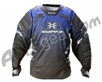 2012 Empire TW Contact Paintball Jersey - Blue
