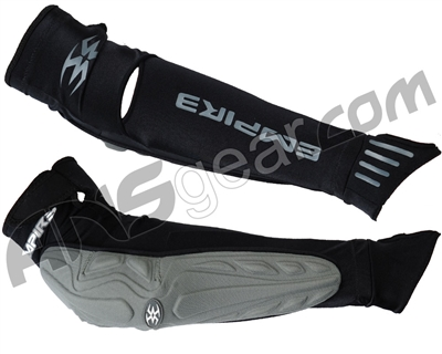 2012 Empire Prevail TW Elbow Pads - Black/Grey