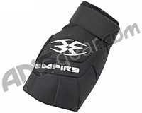 2012 Empire Prevail Sleeve TW Paintball Gloves - Black