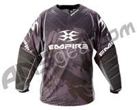 2012 Empire Prevail TW Youth Paintball Jersey - Black