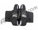 2012 Empire React Breed Paintball Harness - 2+5 - Black
