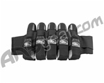 2012 Empire React Breed Paintball Harness - 5+8 - Black