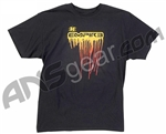 2012 Empire TW Drip T-Shirt - Black