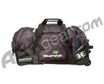 2012 Empire XLT Rolling Gear Bag - Breed