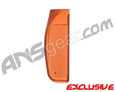 Empire Axe Foregrip - Sunburst Orange