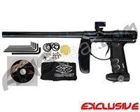 Empire Axe Paintball Gun - Polished Acid Wash Blue