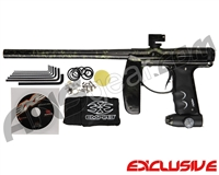 Empire Axe Paintball Gun - Polished Acid Wash Green