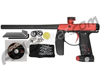 Empire Axe Paintball Gun - Dust Red/Black